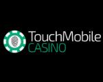 touch mobile casino bonus logo