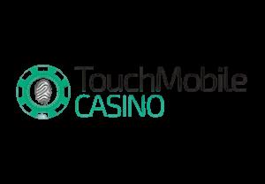 touchmobile casino bonus logo