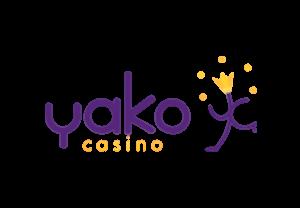 yako casino transparent logo