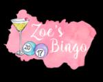 zoes bingo best bingo logo