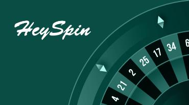 heyspin review casinosites.me.uk