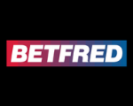 betfred gambling site logo
