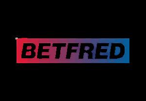 betfred transparent logo