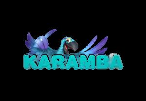 karamba mobile casinos transparent logo