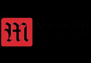 mansion casino transparent logo