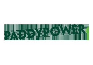 paddypower transparent logo