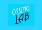 casino lab new slots logo