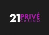 21prive casino logo casinosites.me.uk