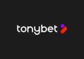 tonybet logo casinosites.me.uk