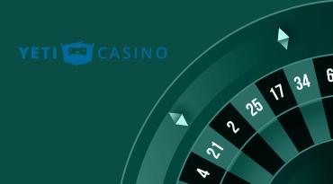 yeti casino review casinosites.me.uk