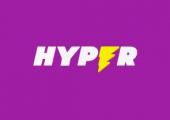 hyper casino logo casinosites