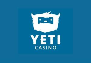 yeti casino logo casinosites.me.uk