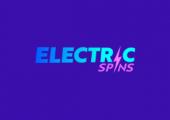 electric spins logo casinosites.me.uk