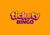 tickety bingo logo