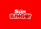 the sun bingo logo
