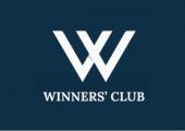 winners club casino logo