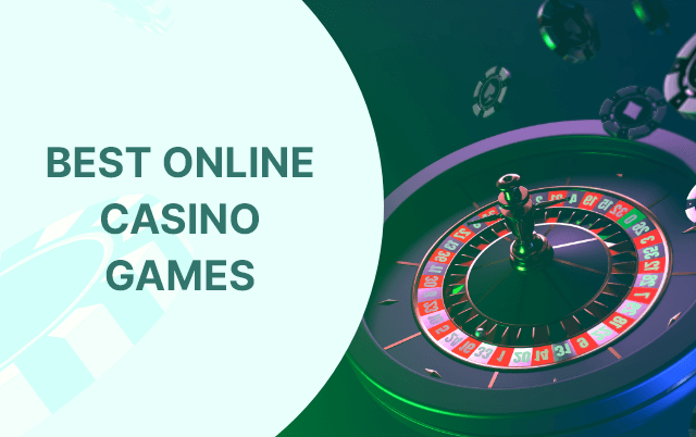 best online casino games featured image