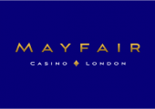 mayfair casino logo no deposit casinos