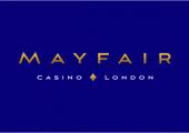 mayfair casino logo best gambling sites